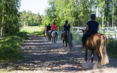 Oulu Riders