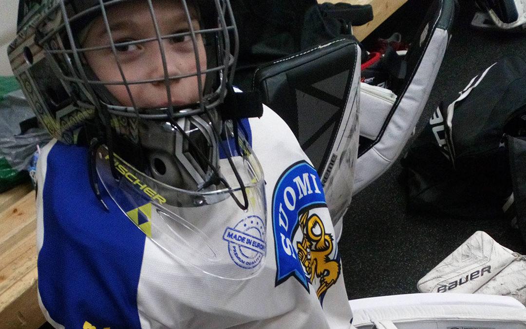 Kemijärvi Hockey